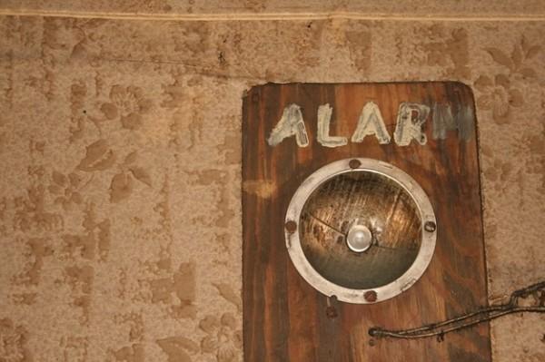 挪威學生在閣樓發現二次世界大戰秘室7