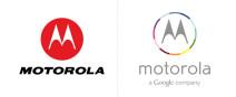 掰掰小紅!這是摩托羅拉的新logo