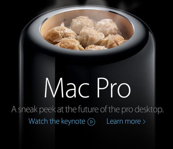 更多新Mac Pro會讓人聯想到的東西10