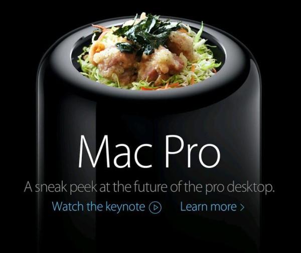 更多新Mac Pro會讓人聯想到的東西11