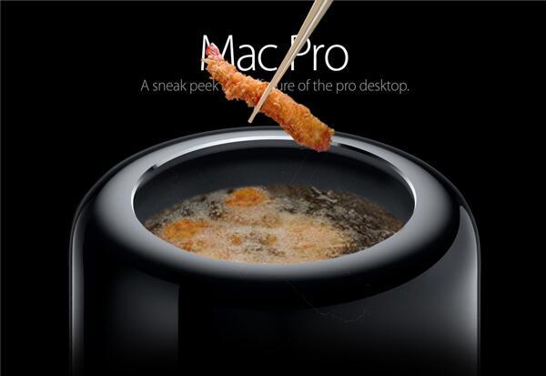 更多新Mac Pro會讓人聯想到的東西12
