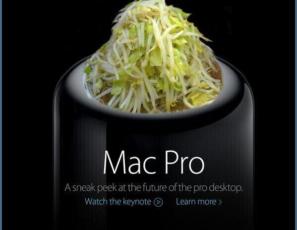更多新Mac Pro會讓人聯想到的東西13