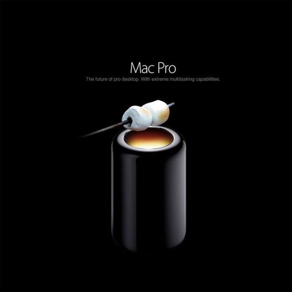 更多新Mac Pro會讓人聯想到的東西14