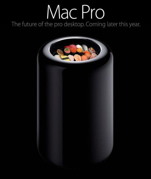 更多新Mac Pro會讓人聯想到的東西15