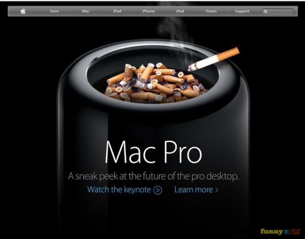 更多新Mac Pro會讓人聯想到的東西18