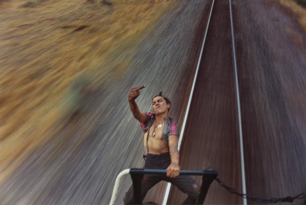 火車上的漂泊人生10