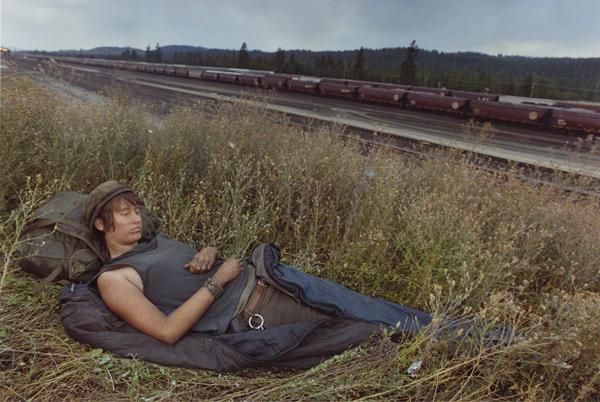 火車上的漂泊人生9