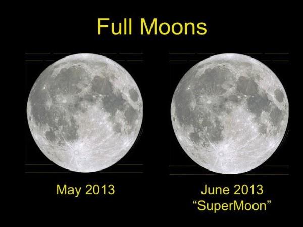 瘋完了嗎?好,這是所謂的超級月亮1