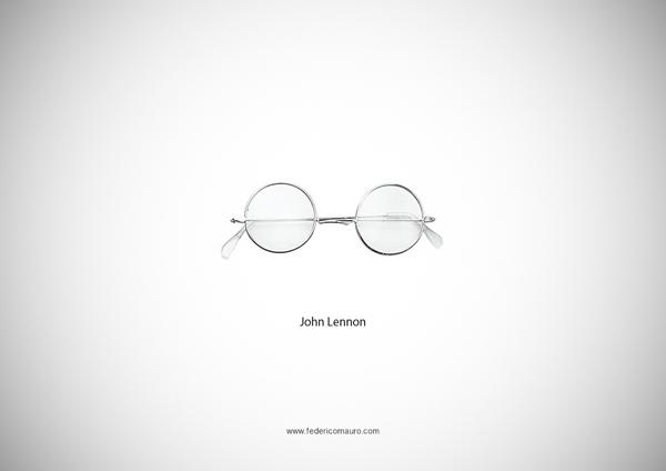 看眼鏡,猜角色1