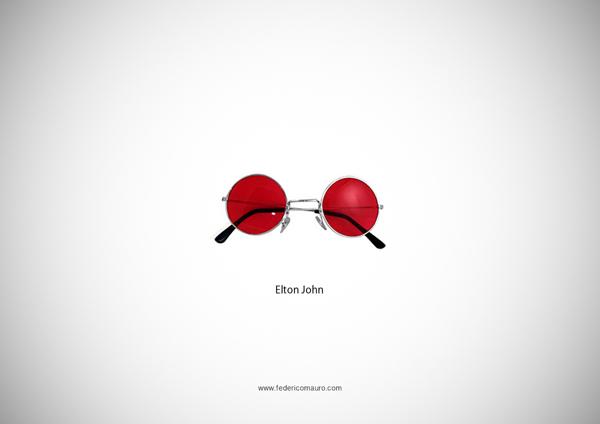 看眼鏡,猜角色2