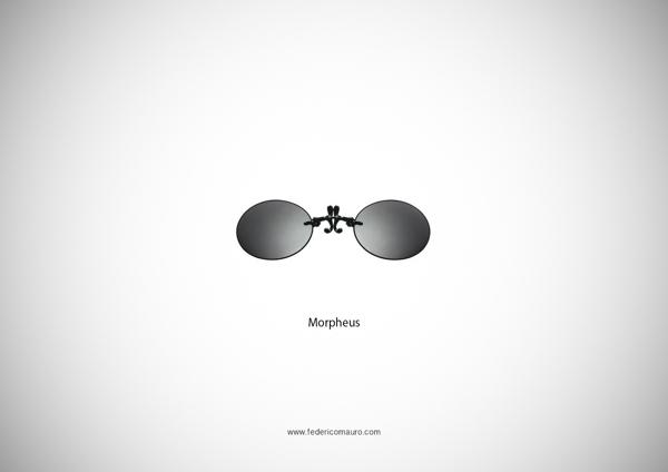 看眼鏡,猜角色6