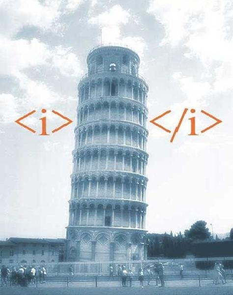 莫名其妙的HTML教學2