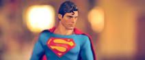 超人如何保護現代的小孩