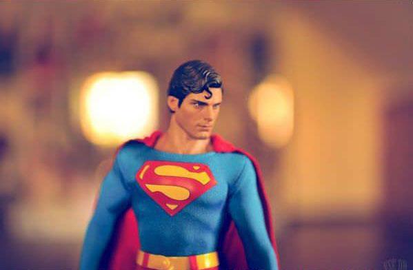 超人如何保護現代的小孩2