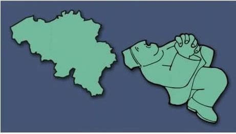 輕鬆快速認識歐洲各國的輪廓_02