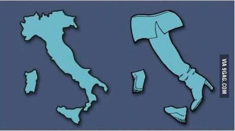 輕鬆快速認識歐洲各國的輪廓_22