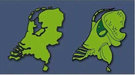 輕鬆快速認識歐洲各國的輪廓_24
