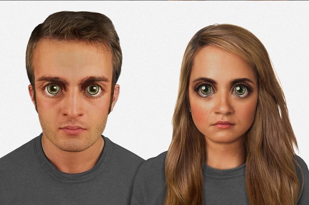 這是人類10萬年以後的模樣4