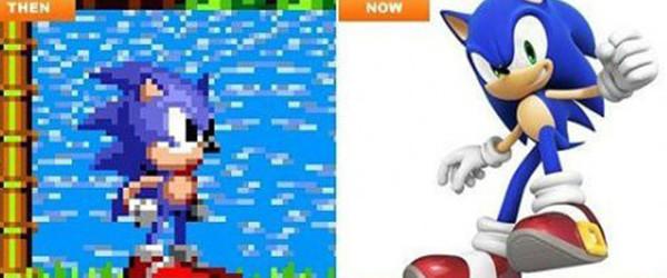 電玩角色的過去-vs-現在