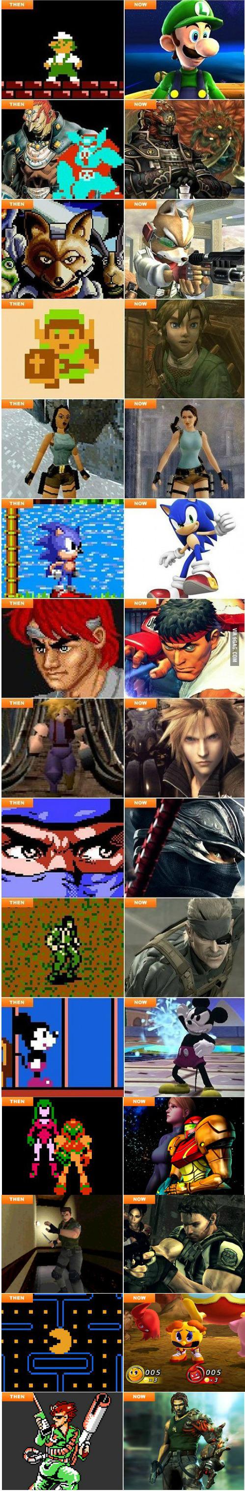 電玩角色的過去-vs-現在3