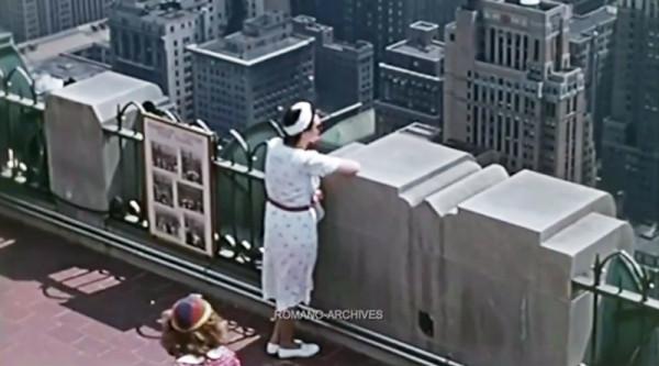 1939年的紐約根本跟現在沒什麼兩樣!4