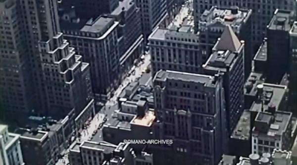 1939年的紐約根本跟現在沒什麼兩樣!5