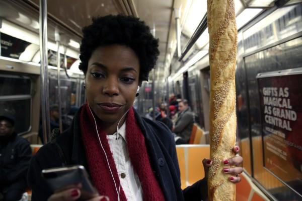 YIF後繼有人!網友爭投法國麵包惡搞圖11