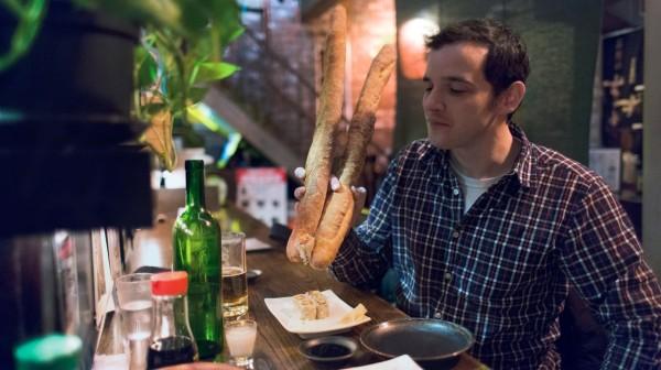 YIF後繼有人!網友爭投法國麵包惡搞圖16