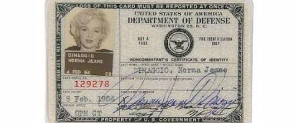 你認識這些護照的主人