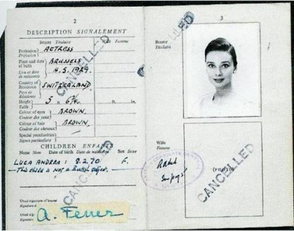 你認識這些護照的主人2