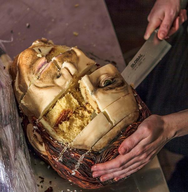 來一塊毛骨悚然的屍體蛋糕吧!6