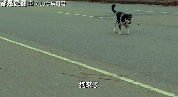 劉子千新歌被惡搞成電影預告片07
