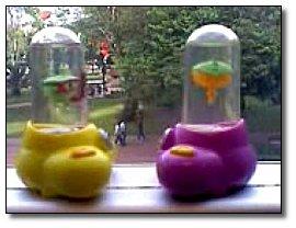 汙染兒童的邪惡玩具17