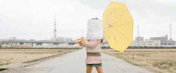 清新搞笑風!超萌小女孩的生活冒險