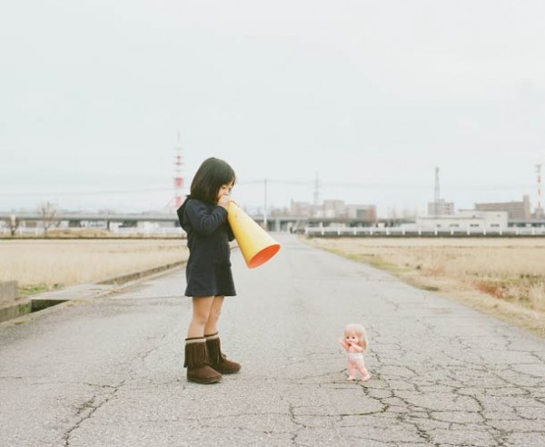 清新搞笑風!超萌小女孩的生活冒險15