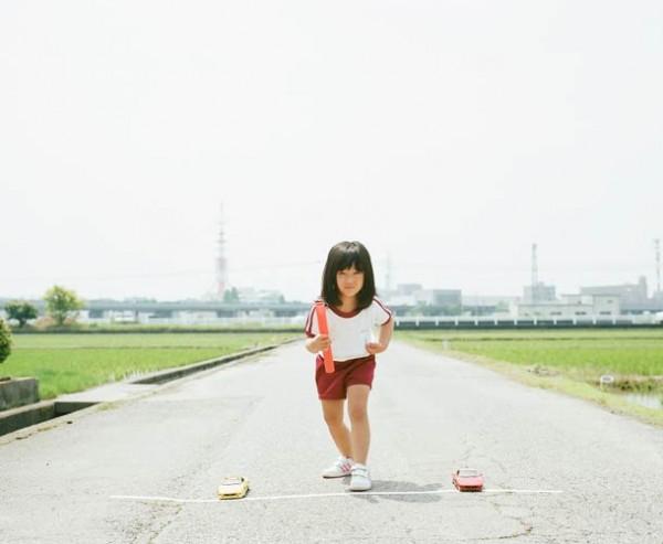清新搞笑風!超萌小女孩的生活冒險3