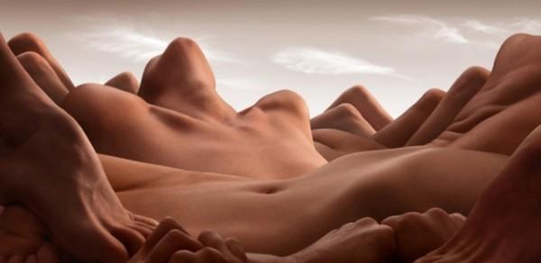 肌肉山脈1