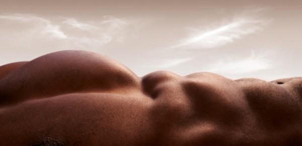 肌肉山脈10