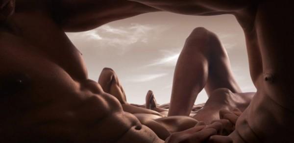 肌肉山脈12