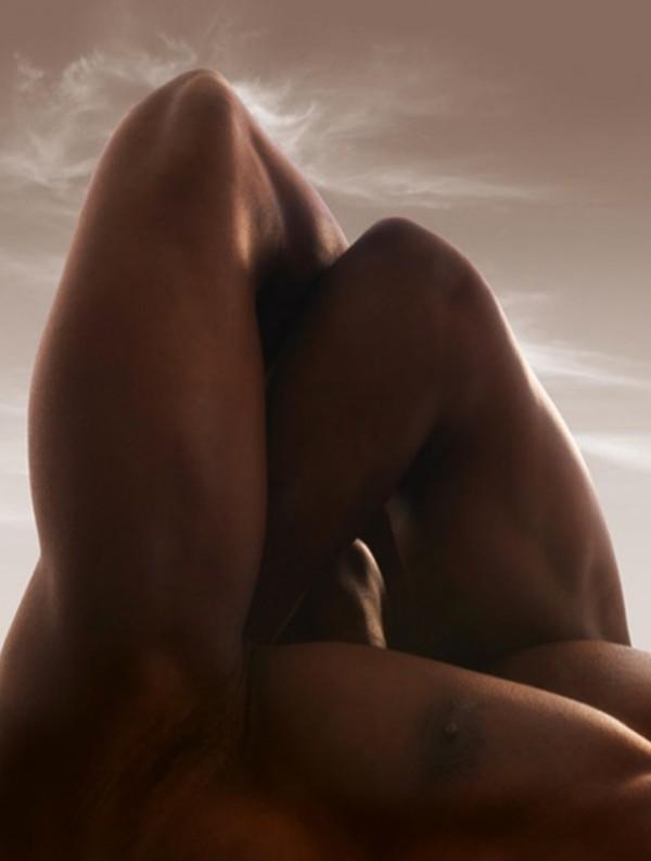肌肉山脈2