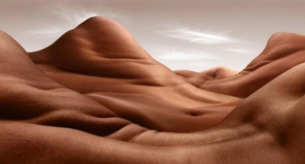 肌肉山脈3
