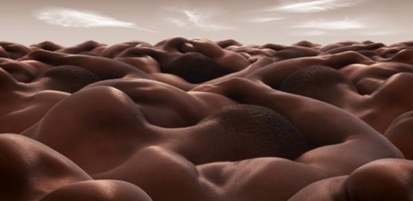 肌肉山脈4