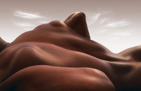 肌肉山脈5