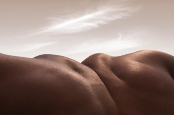 肌肉山脈6