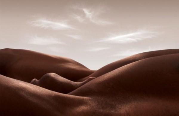肌肉山脈7