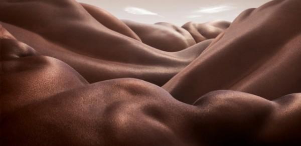 肌肉山脈9