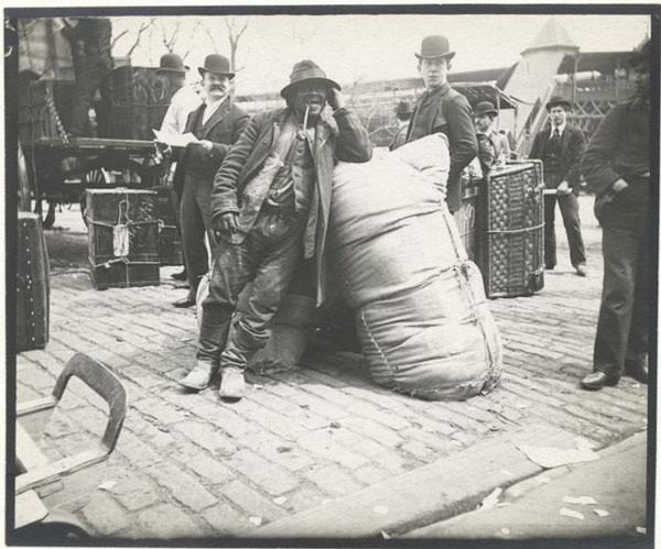這是19世紀時的紐約15