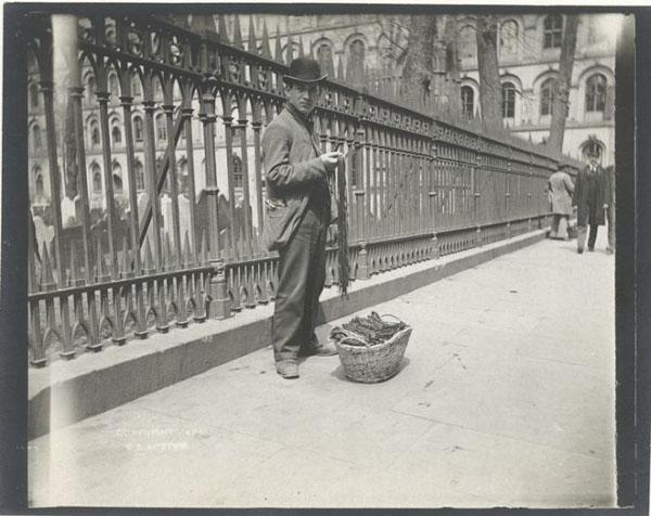 這是19世紀時的紐約3
