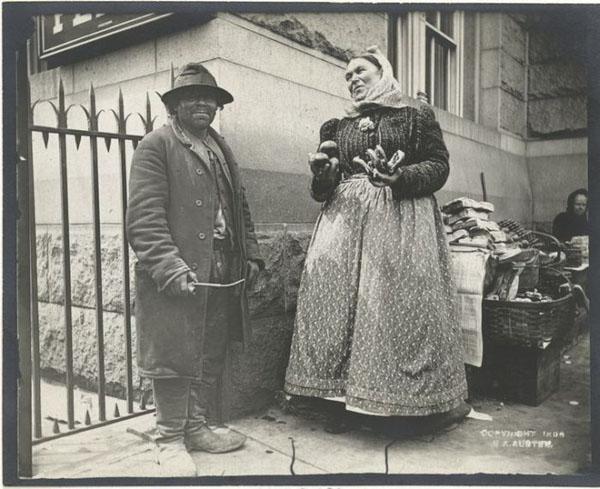 這是19世紀時的紐約9