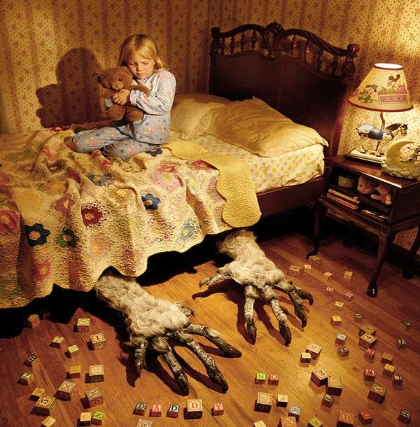 長大看還是很可怕的童年噩夢4